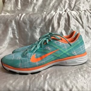 Nike training FlyWire Shoes Women's Size 10